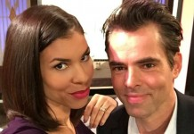 Gwendolyn Osborne-Smith and and Jason Thompson