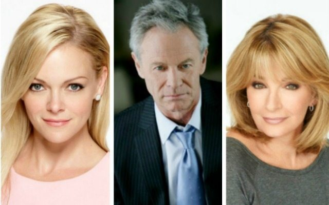 Martha Madison, Tristan Rogers and Deidre Hall Among Daytime Stars Nominated for Indie Series Awards
