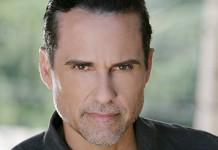 Maurice Benard
