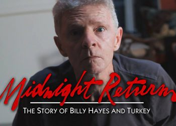 Sally Sussman Morina Directed Documentary 'Midnight Return' To Make Film Festival Debut