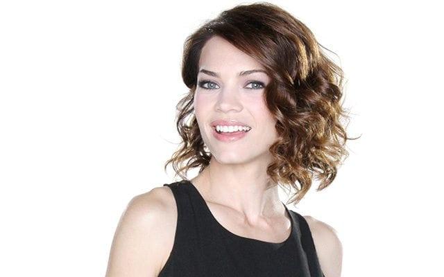 Rebecca Herbst online