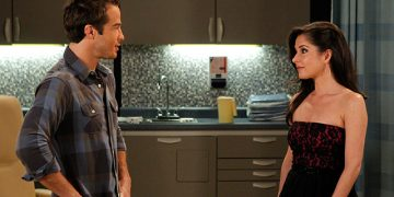 Ryan Carnes, Kelly Monaco, General Hospital