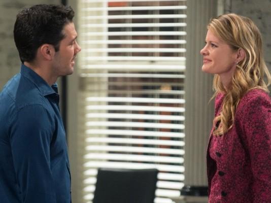 tv guide soap opera updates