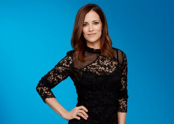 Rebecca Budig Out as 'GH's' Hayden Barnes