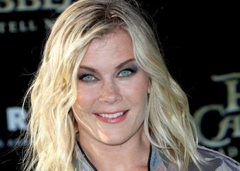 Alison Sweeney Granted 3-Year Protection from Online Stalker