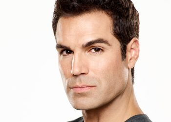 Jordi Vilasuso Out as Dario Hernandez on 'Days of our Lives'