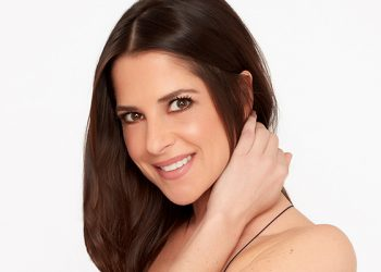 'General Hospital's' Kelly Monaco Teases Tale of Two Jasons?