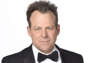 'GH's' Kin Shriner Plans to Stay Until the End