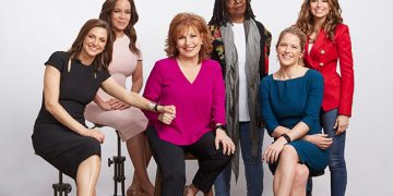 'The View' Continues Ratings Hot Streak