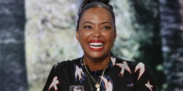 Aisha Tyler Ends Run on 'The Talk'