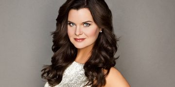'B&B's' Heather Tom Addresses Mean Tweets Over Katie and Wyatt