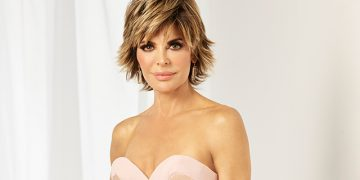 'DAYS' Alum Lisa Rinna to Appear on 'The Middle'
