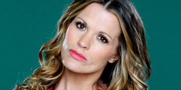 'Y&R's' Melissa Claire Egan Hosting Charity Event for Dogs