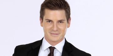 "'GH's' Robert Palmer Watkins: ""Your Support is Overwhelming"""