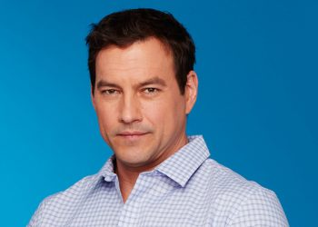 REPORT: 'GH' Alum Tyler Christopher Heads to 'Days of our Lives'