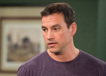 Confirmed: Tyler Christopher Now at 'Days of our Lives'
