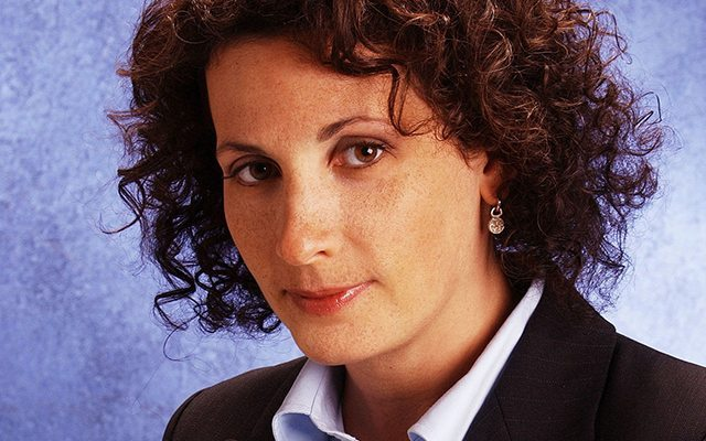 Former Daytime Exec Barbara Bloom Books Writing Gig at 'General Hospital'