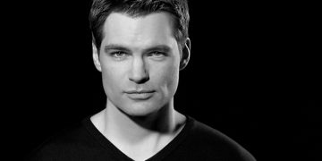 Daytime Alum Daniel Cosgrove Lands Role in Lifetime Drama