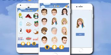 'Days of our Lives' Launches Emoji App: DOOLMOJI