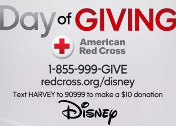 More than $14 Million Raised During Disney|ABC 'Day of Giving'