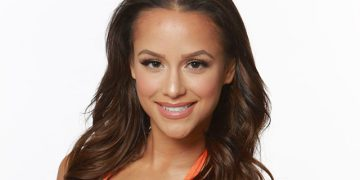 'Big Brother's' Jessica Graf Headed to 'The Bold and the Beautiful'