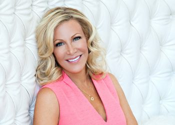 Fashion and Lifestyle Expert Kym Douglas to Appear on 'The Bold and the Beautiful'