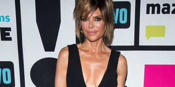 Lisa Rinna Reprising Role as Billie Reed on 'Days of our Lives'