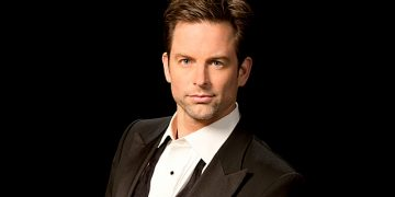 Michael Muhney to Appear on ABC's 'The Good Doctor'