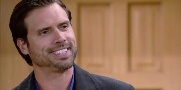 Say Hello All Over Again to 'The Young and the Restless'