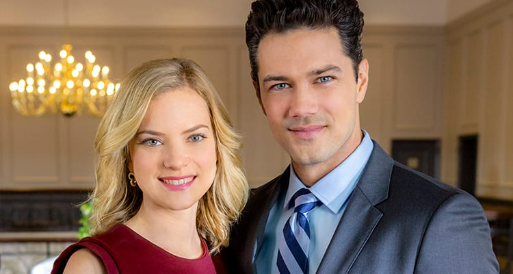 Cindy Busby / Ryan Paevey