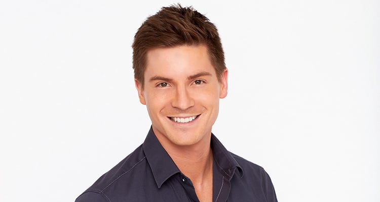 FIRST LOOK: 'GH's' Robert Palmer Watkins in 'Last Three Days