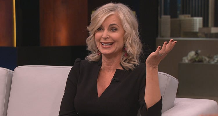 Eileen Davidson housewives of beverly hills