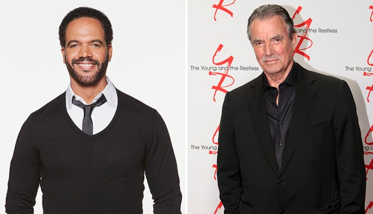 'Y&R' Stars Give Hope, Promise Big Changes Coming to Daytime's No. 1 Drama