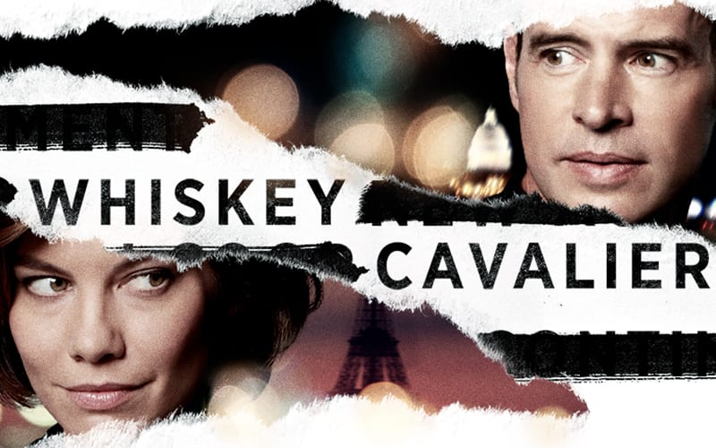 'Whiskey Cavalier' to Premiere After 'The Oscars' on ABC