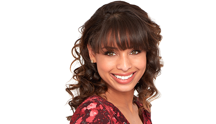 Brytni Sarpy Says Goodbye to Port Charles, Hello to Genoa City!