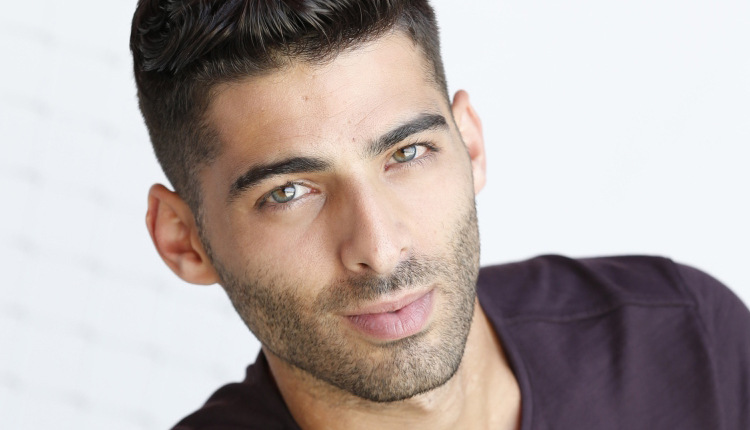 Jason Canela, The Young and the Restless