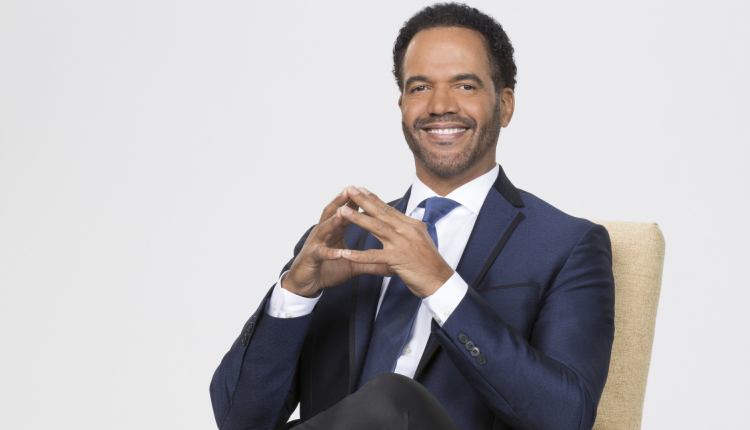 Shemar Moore, Mishael Morgan and Victoria Rowell Return to 'Y&R' for Kristoff St. John Tribute