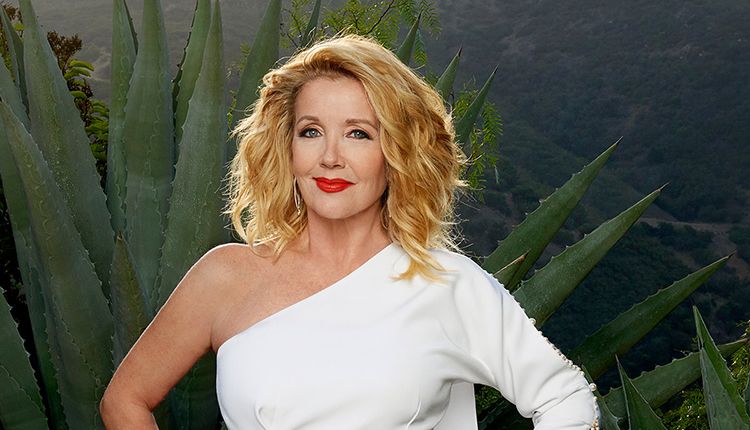 &#8216;Y&#038;R&#8217;s&#8217; Melody Thomas Scott Appears On the Cover of <i>WATCH!</i> Magazine