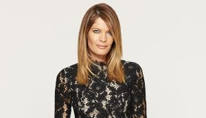 Michelle Stafford, General Hospital, Nina Clay, Nina Cassadine