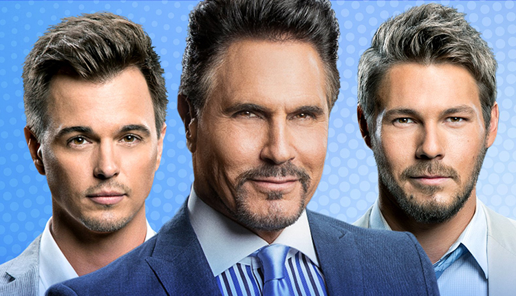 Chat Live with 'The Bold and the Beautiful's' Spencer Clan