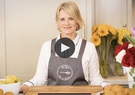 Mary Beth Evans, Days of our Lives, DOOL app, MB's Kitchen