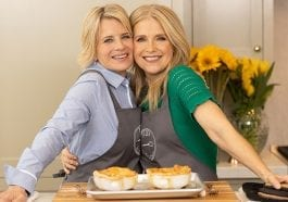 Mary Beth Evans, Melissa Reeves, MB's Kitchen, Days of our Lives