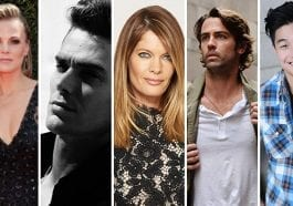 The Young and the Restless Comings & Goings