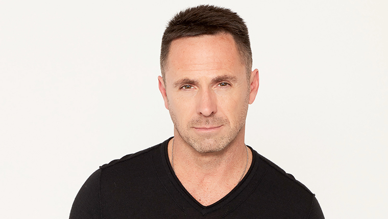 William deVry, General Hospital