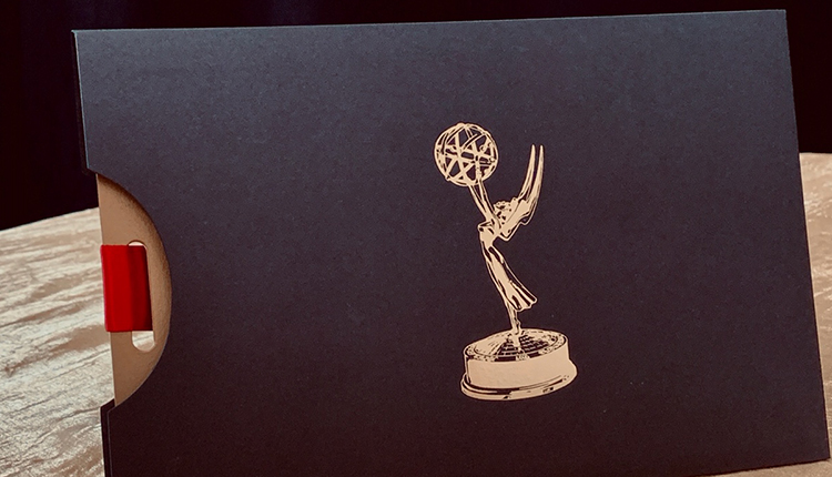 The 46th Annual Daytime Emmy Awards, The National Academy of Television Arts & Sciences