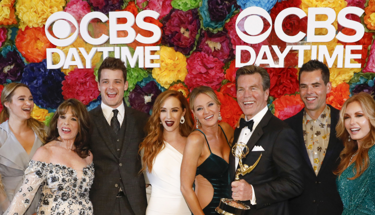 The Young and the Restless, The 46th Annual Daytime Emmy Awards